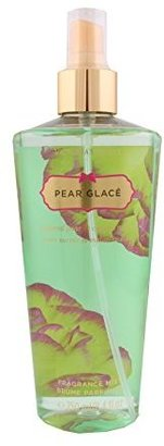 Victorias Secret Pear Glace Fragrance Mist 250 Ml $12.75 thestylecure.com