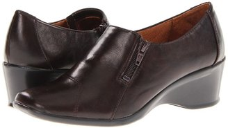 LifeStride Erasure (Oxford Brown) - Footwear