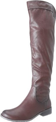 Fergie Women's Metro Engineer Boot