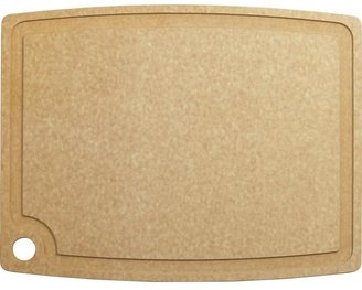 "Epicurean Natural Dishwasher Safe 19.5""x15"" Cutting Board"
