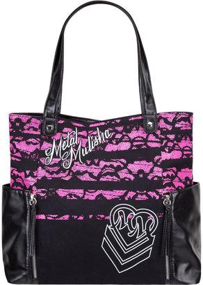 Metal Mulisha Everyway Tote Bag