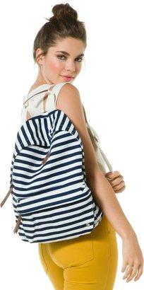 Madden-Girl Stripey Backpack