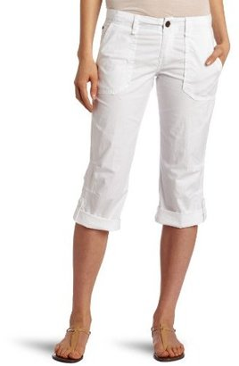 Sanctuary Women's Mystic Saturday Crop Pant