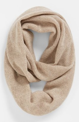 Nordstrom 'Touch of Sparkle' Cashmere Infinity Scarf