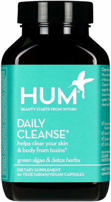 Daily Cleanse Supplements