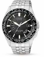 Citizen Eco-Drive World Perpetual A.T Gents Watch