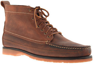 Red Wing Shoes for J.Crew Wabasha boots