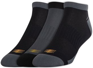 Gold Toe Men's Powersox by GOLDTOE 3-pack No-Show Socks