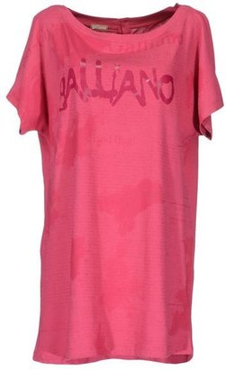 Galliano Short sleeve t-shirt
