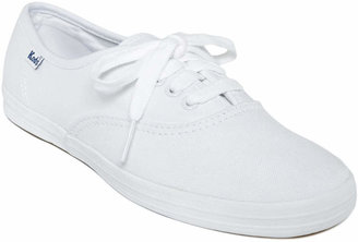Keds Women's Champion Oxford Sneakers $45 thestylecure.com