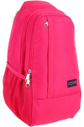 JanSport Sliver (Pink Tulip) - Bags and Luggage