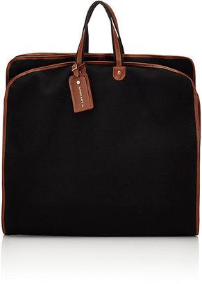 T. Anthony Men's Canvas Garment Carrier