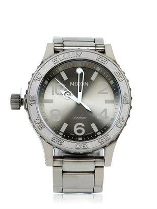 Nixon 51-30 Ti Watch