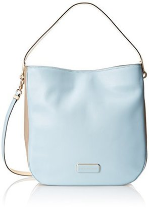 Marc by Marc Jacobs Ligero Hobo $299.99 thestylecure.com