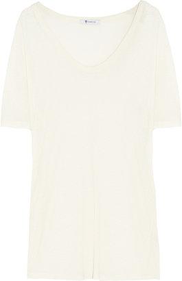 Alexander Wang Classic slub-jersey T-shirt