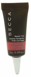 Becca Beach Tint Water Resistant Colour For Cheeks & Lips - # Watermelon 7ml/0.24oz