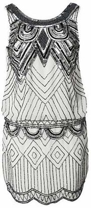 Frock And Frill Camille Deco Party Dress