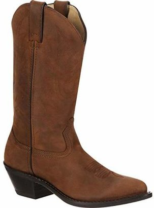 Durango Women's Tan Western Boot