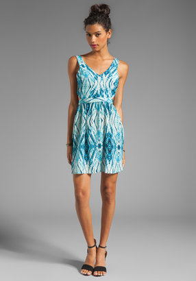 Rory Beca Thel Peek a Boo Dress