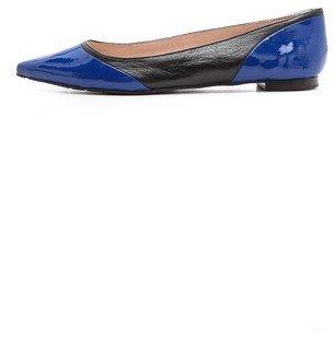 Kate Spade Glinda Colorblock Flats