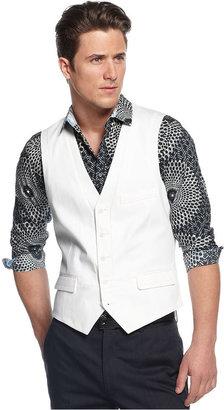 INC International Concepts Vest, Bennett Vest