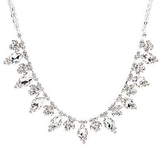 Cezanne Pear Frontal Necklace