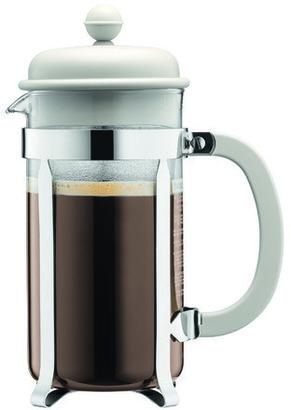 Bodum Caffettiera 3-Cup Cream