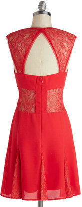 Max & Cleo Lace Your Dreams Dress