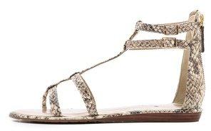 Kate Spade Adagio Perf Gladiator Sandals