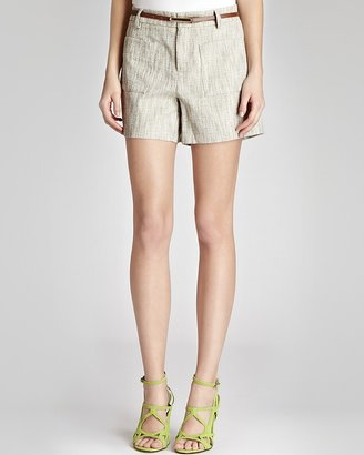 Reiss Shorts - Sally Pocket Front