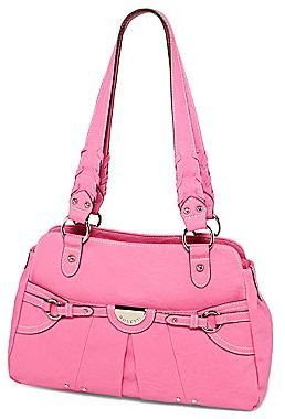 JCPenney Rosetti® Right on Track Satchel