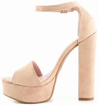 Chinese Laundry Avenue Nude $69.95 thestylecure.com