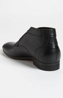 Ben Sherman 'Thursom' Chukka Boot Black 44 EU