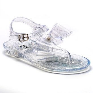 Sonoma life + style ® t-strap jelly sandals - girls