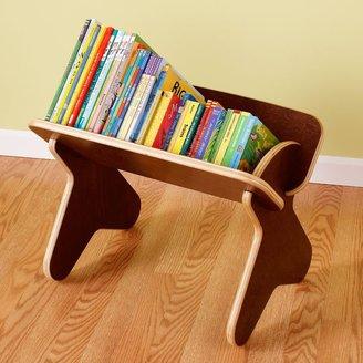 Ecotots Cocoa Bonsai Book Caddy
