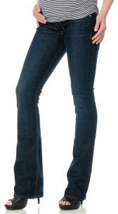 A Pea in the Pod Hudson Secret Fit Belly® 5 Pocket Boot Cut Maternity Jeans