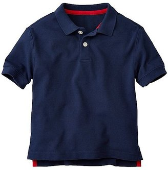 Very Güd Polo In Organic Cotton