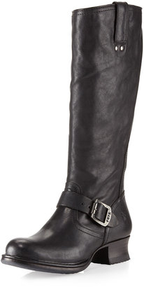 Frye Martina Tall Boot, Black