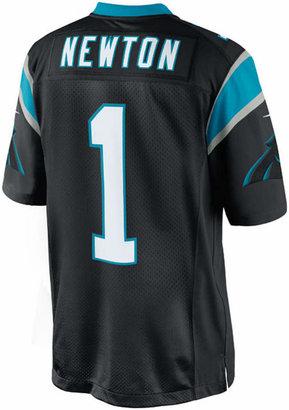 4135fd78bb Nike Men Cam Newton Carolina Panthers Limited Jersey