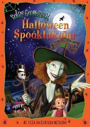 Starz / Anchor Bay Scary Godmother: Halloween Spooktakular