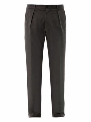 Paul Smith Pleat front chinos