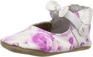 Robeez Baby-Girl's Disney Minnie Dots-K Crib Shoe