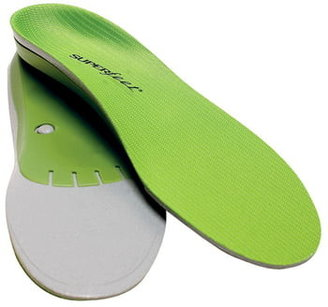 Nordstrom x Superfeet Performance Green Full Length Insoles