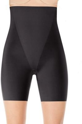 Spanx Trust Your Thinstincts High Waist Mid Thigh Shaper