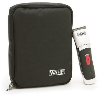 Wahl 9655 Hair Clipper Kit Rechargeable 18-piece Case