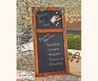 Napa Style European Wood Chalkboards