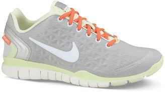 Nike Women's Shoes, Free TR Fit 2 Shield Sneakers