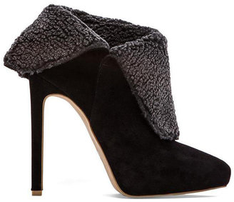 Jeffrey Campbell Berigan Heeled Bootie