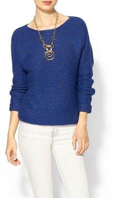 Velvet by Graham & Spencer Stalia Cashmere Blend Sweater