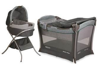 Graco Day2Night™ Sleep System (Bassinet/Playard All-in-One) - Ardmore